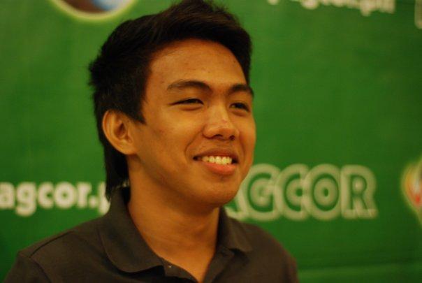 Digital Filipino Event 2009 at the Grand Regal Hotel, Lanang, Davao City